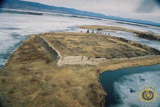 Крепость Пор-Бажын: Рис.6