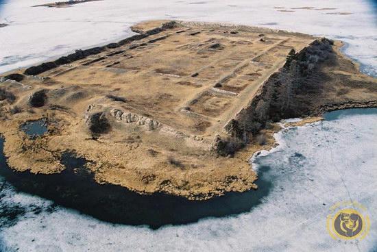 Крепость Пор-Бажын: Рис.12