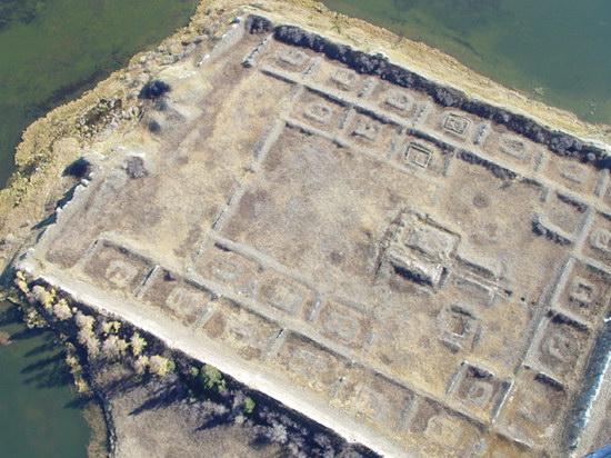 Крепость Пор-Бажын: Рис.14