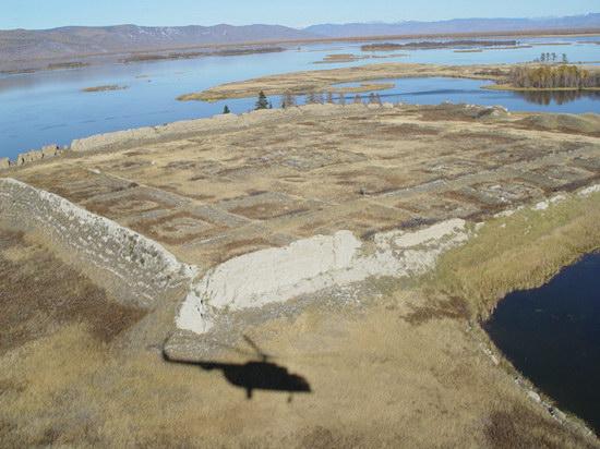 Крепость Пор-Бажын: Рис.39