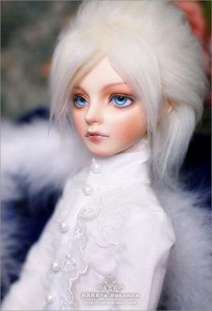 Куклы для взрослых: Рис.2
