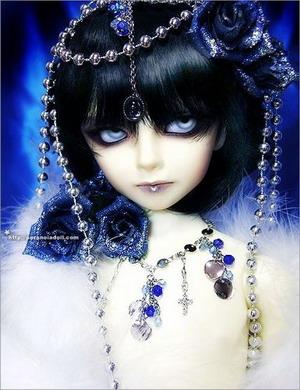 Куклы для взрослых: Рис.4