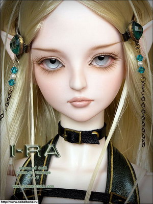 Куклы для взрослых: Рис.8