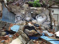 Рисунки на развалинах: Рис.13