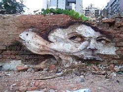 Рисунки на развалинах: Рис.14