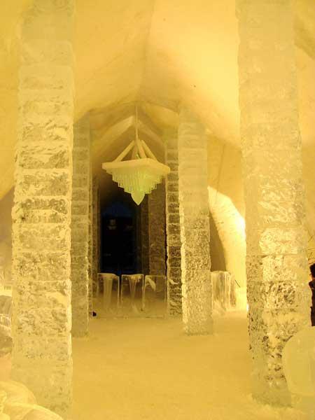 Ледяной отель: Рис.2