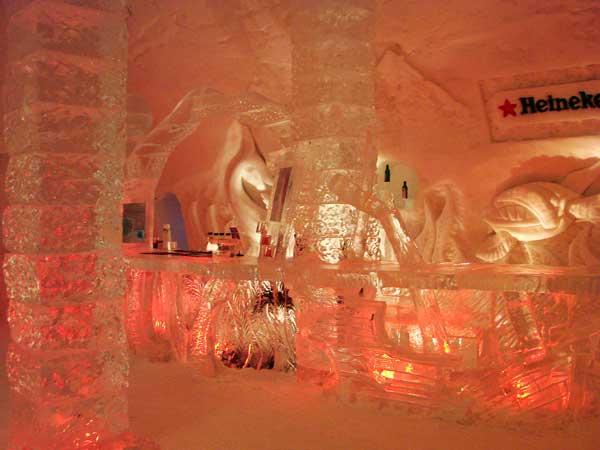 Ледяной отель: Рис.6