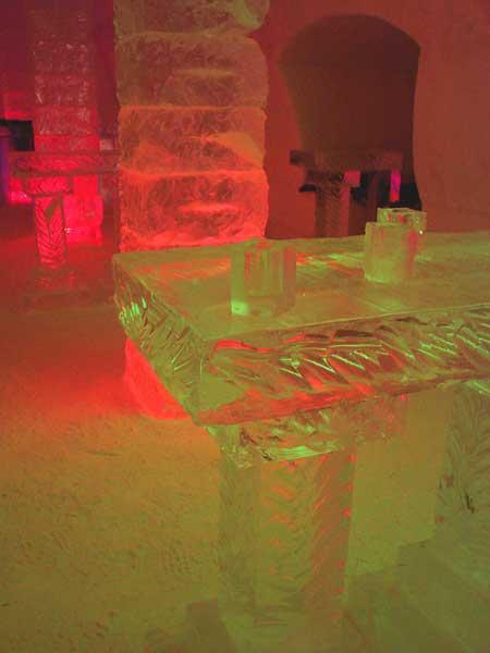 Ледяной отель: Рис.7