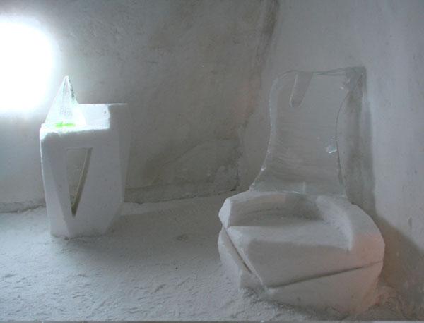 Ледяной отель: Рис.15