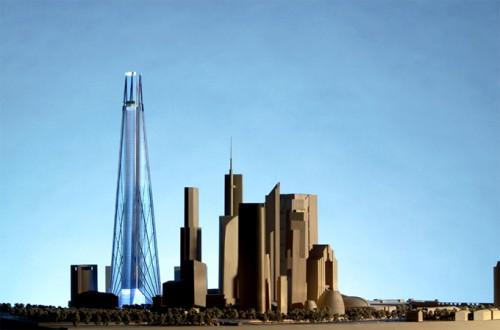 Башня России: Рис.2