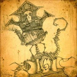 Прикольные создания: Рис.14