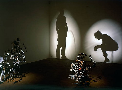 фото свет и тень