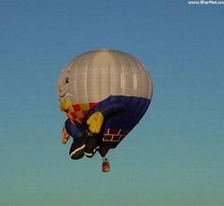 Воздушные шары: Рис.6
