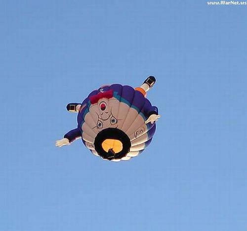 Воздушные шары: Рис.8