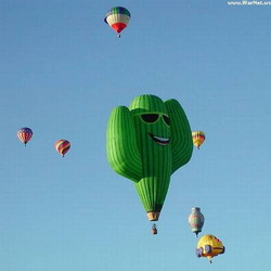 Воздушные шары: Рис.10