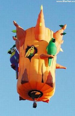 Воздушные шары: Рис.13