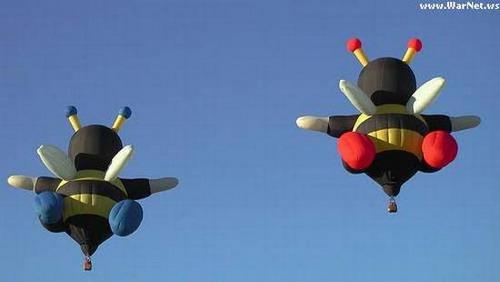 Воздушные шары: Рис.17