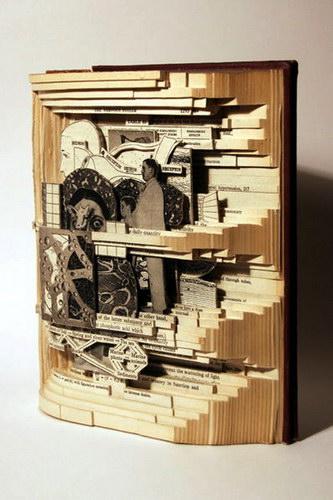 Резьба по книгам: Рис.4