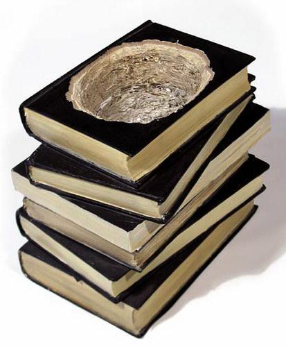 Резьба по книгам: Рис.16