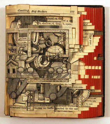 Резьба по книгам: Рис.18