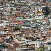Бразильские фавелы: Рис.1