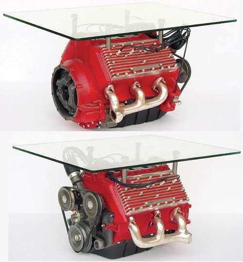 Авто-мебель: Рис.1