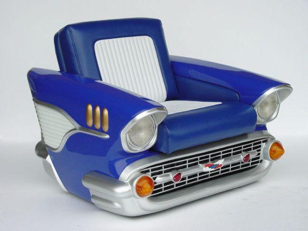 Авто-мебель: Рис.3