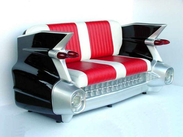 Авто-мебель: Рис.8
