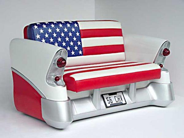 Авто-мебель: Рис.11