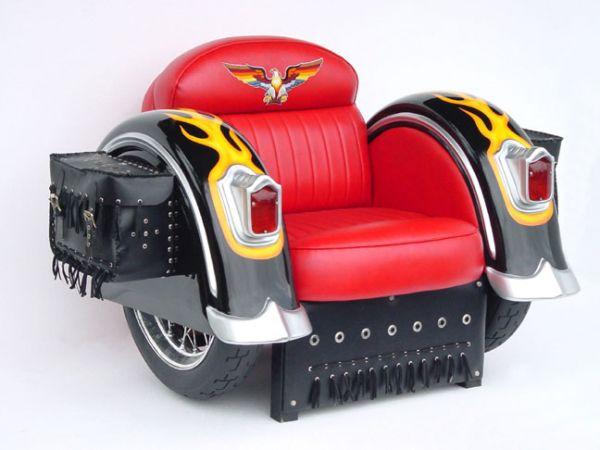 Авто-мебель: Рис.16