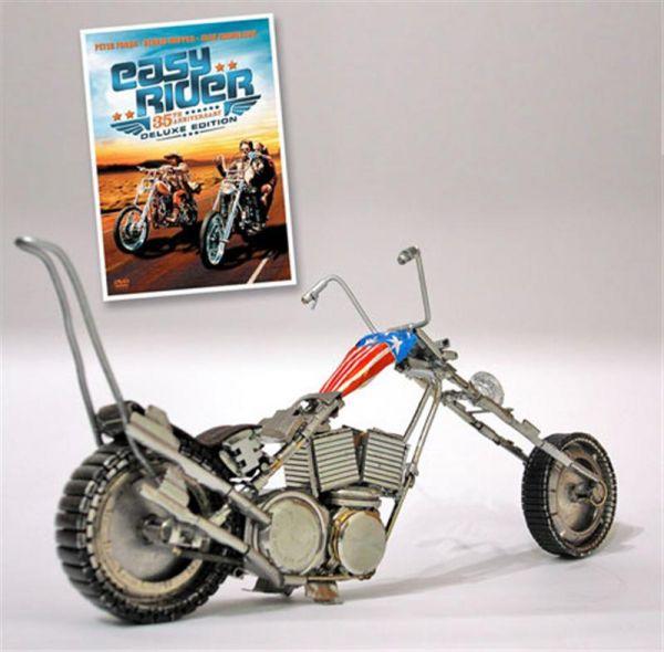 Миниатюрные мотоциклы: Рис.3