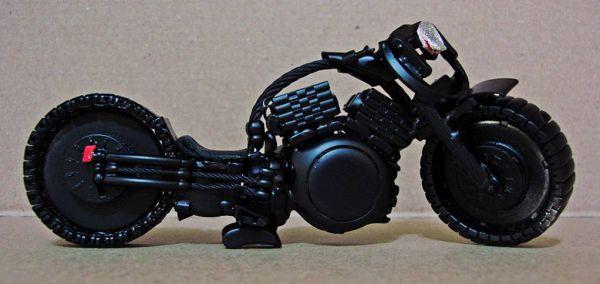 Миниатюрные мотоциклы: Рис.6
