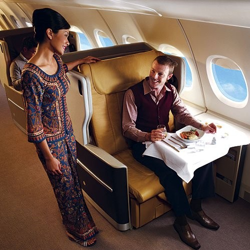 Airbus A-380 схема салона, модификации, информация о.