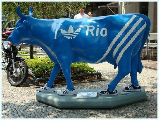 Пластиковые коровы: Рис.18