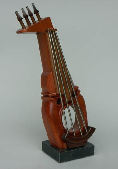 Креатив из скрипок: Рис.7