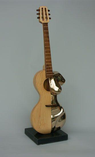 Креатив из скрипок: Рис.12