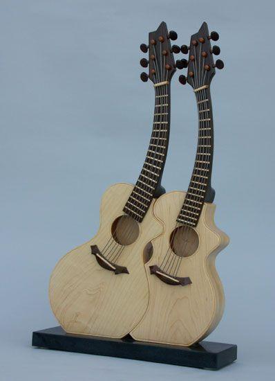 Креатив из скрипок: Рис.17