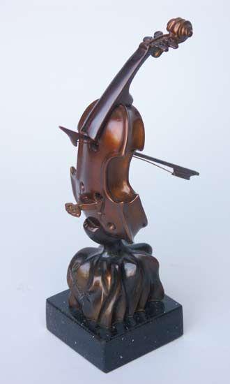 Креатив из скрипок: Рис.21