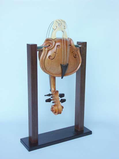 Креатив из скрипок: Рис.24