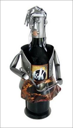 Доспехи для бутылок: Рис.26