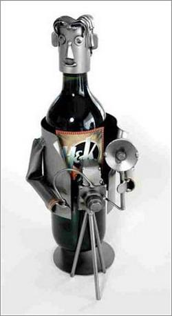 Доспехи для бутылок: Рис.31