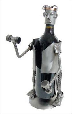Доспехи для бутылок: Рис.34