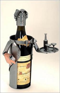 Доспехи для бутылок: Рис.44