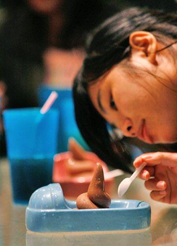 Ресторан в Тайване: Рис.2