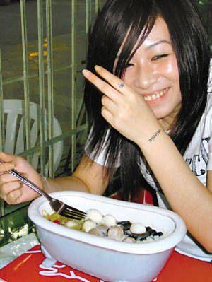 Ресторан в Тайване: Рис.3