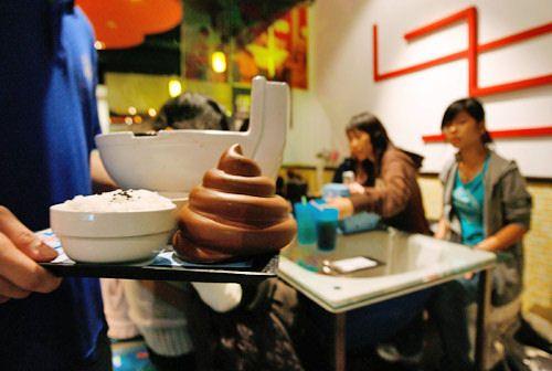 Ресторан в Тайване: Рис.8