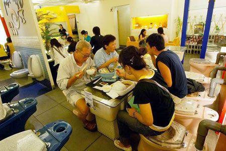 Ресторан в Тайване: Рис.14