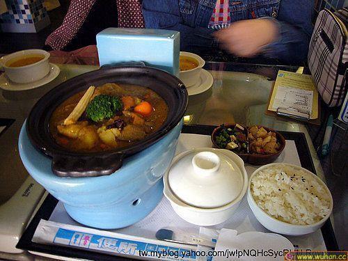 Ресторан в Тайване: Рис.15