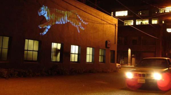 Бегущий тигр: Рис.1