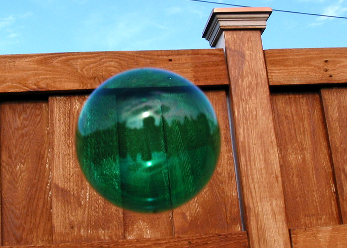 Цветные мыльные пузыри: Рис.3